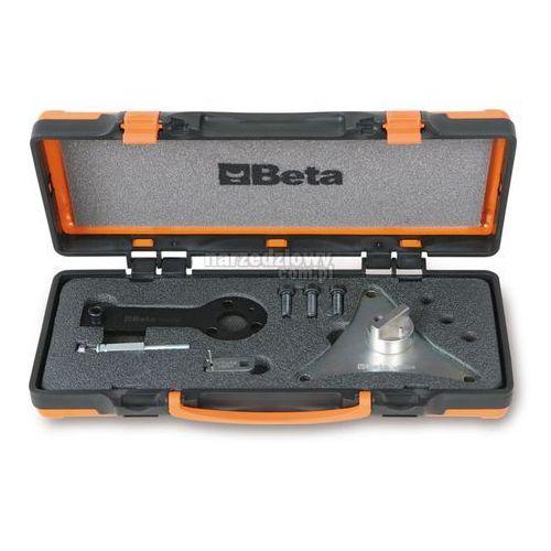 Oferta BETA Zestaw narzędzi do blokowania i ustawiania rozrządu w silnikach benzynowych Fiat model 1461/C13B (zestaw elektronarzędzi)