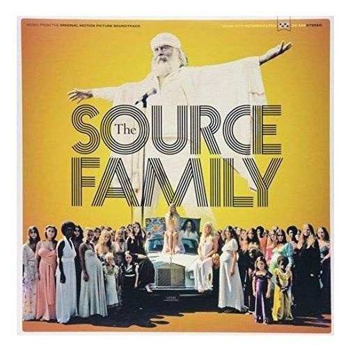 Soundtrack - Source Family, The