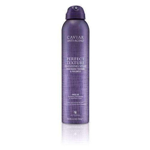 Alterna caviar perfect texture spray - wielozadaniowy lakier do włosów 220ml