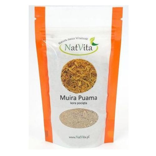 Bois Bandé Muira Puama - Muira Puama sprawd u017a!