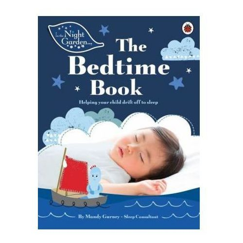 In the Night Garden: The Bedtime Book (9780241262610)