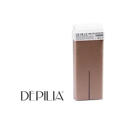 delikatny wosk czekoladowy 100ml marki Depilia