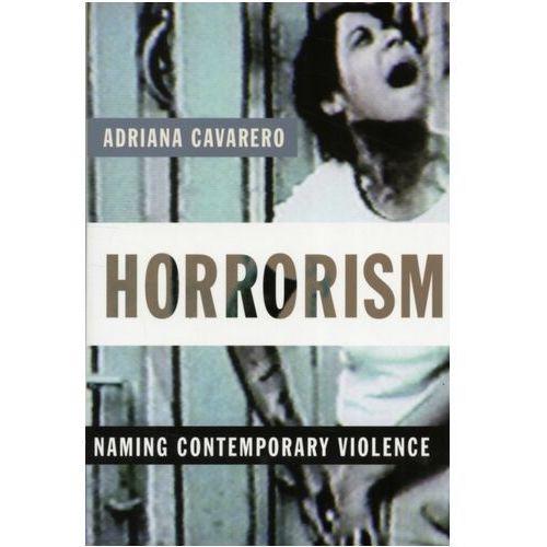 Horrorism (9780231144575)