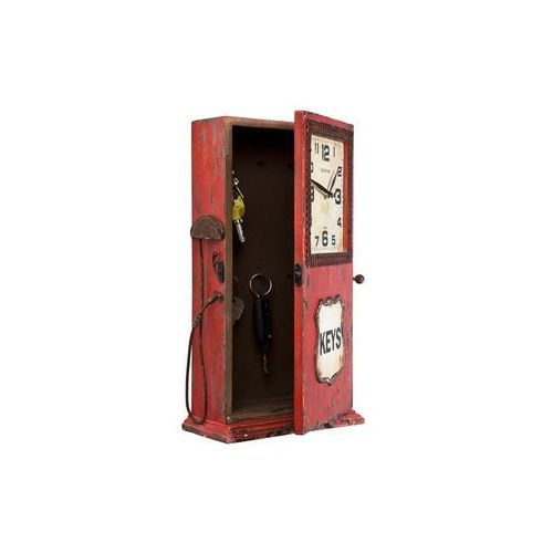 Kare design :: Szafka na klucze Petrol Station Time, Kare Design z 9design.pl