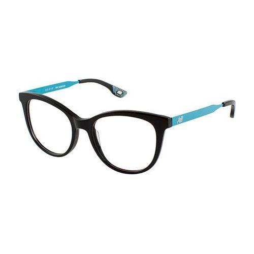 Okulary korekcyjne nb4034 c01 marki New balance