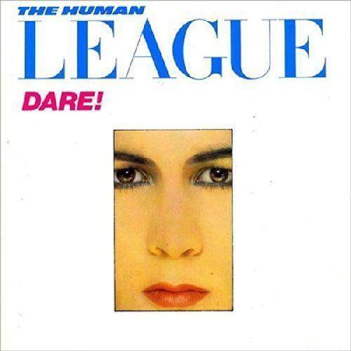Universal music / virgin Dare! lp ltd. - human league (płyta winylowa) (0600753510063)