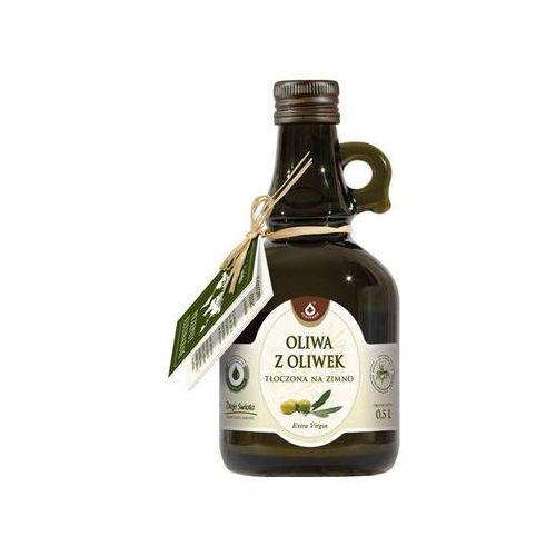 Oliwa z oliwek, 500ml (Oleje, oliwy i octy)