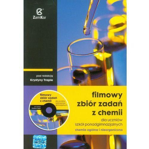Filmowy Zbiór Zadań Z Chemii Png, Zamkor