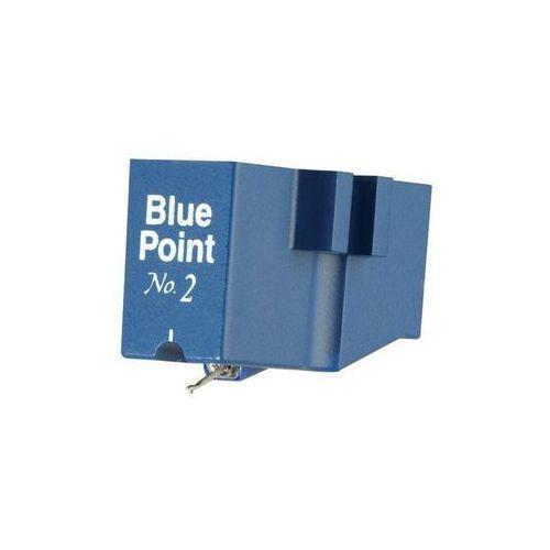 SUMIKO BLUE POINT NO.2 z kategorii Gramofony