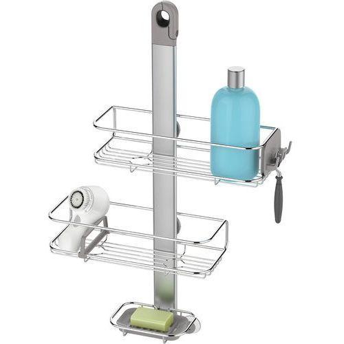 Simplehuman Koszyki prysznicowe na akcesoria łazienkowe (0838810017655)