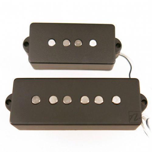 Nordstrand NP5 - P Style Split Coil Pickup, 5 Strings przetwornik do gitary