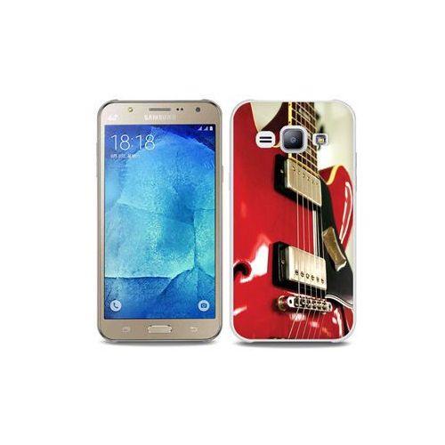Foto Case - Samsung Galaxy J7 - etui na telefon - gitara - oferta (15f8d8a2af93050c)