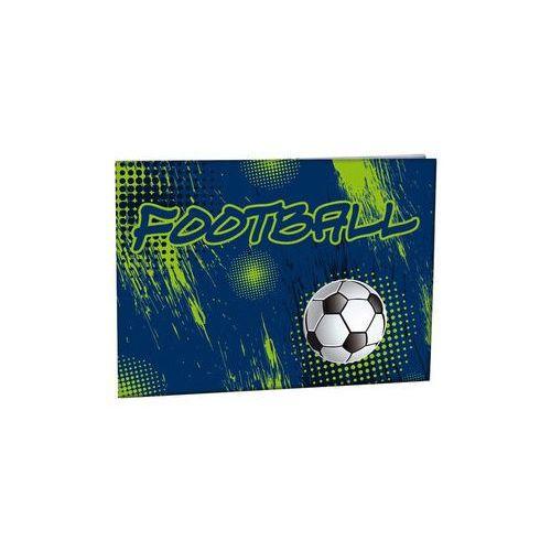 Školní desky na číslice - Football 2 neuveden