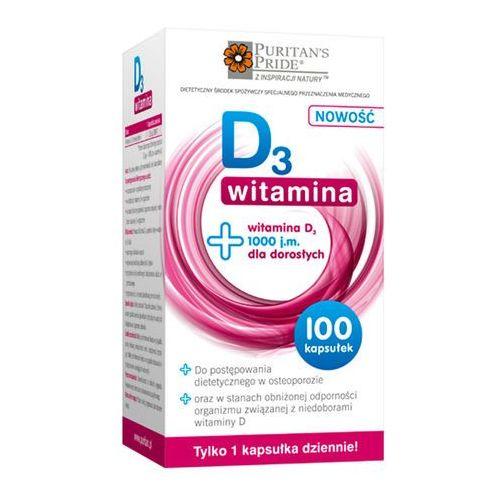 Witamina D3 (lek na osteoporozę)