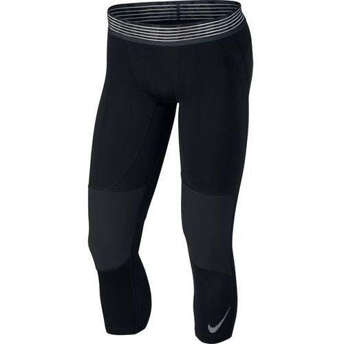 Legginsy Nike Pro Basketball Tights - 880825-010 - Black