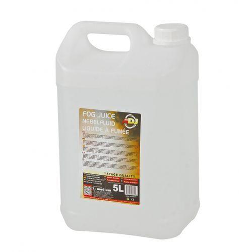 fog juice medium płyn do dymu 5 litrów marki American dj