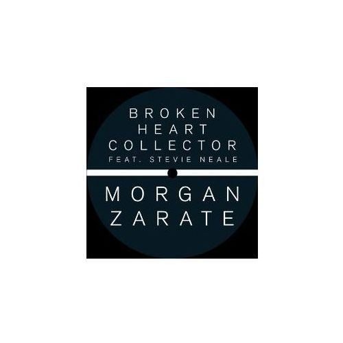 Zarate, Morgan Feat. Stevie Neale - Broken Heart Collector, 00057204