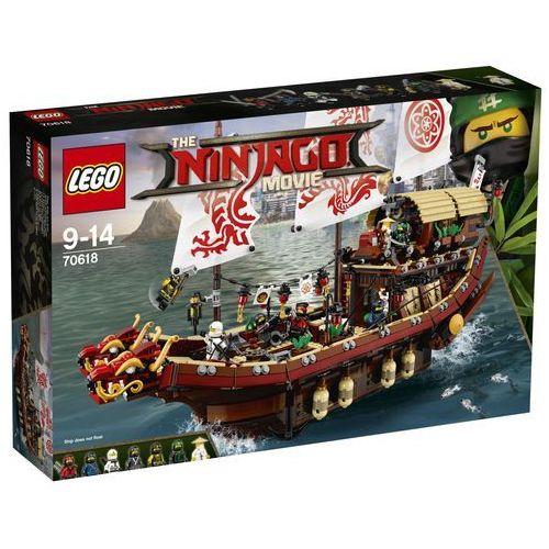 LEGO® Ninjago 70618 Perła Przeznaczenia