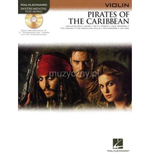 Pwm różni - piraci z karaibów na skrzypce (+ audio access)