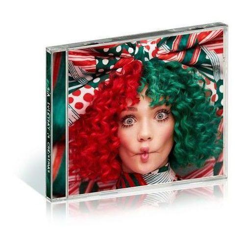 Warner music Everyday is christmas - sia (płyta cd)