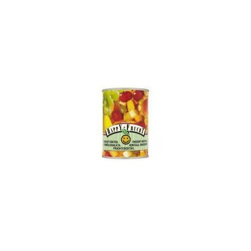 Koktajl owocowy Happy Frucht 410 g