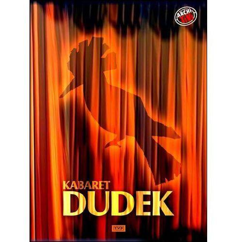 Telewizja polska Kabaret dudek (5902600064060)