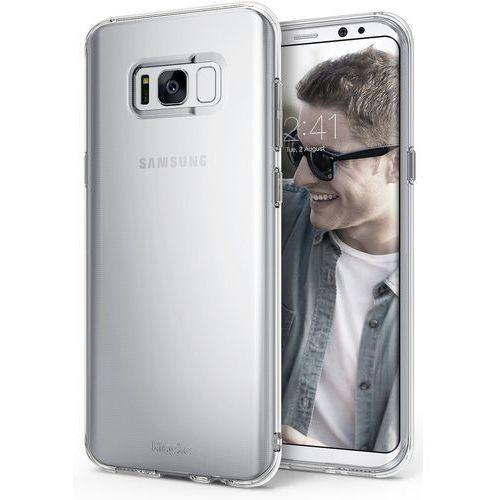 Etui Ringke Air Samsung Galaxy S8 Plus Crystal View - Przezroczysty