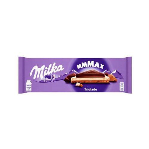 Mondelez Milka 280 g triolade czekolada mleczna