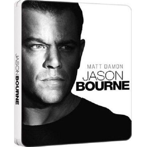 Filmostrada Jason bourne (bd) steelbook (5902115602634)