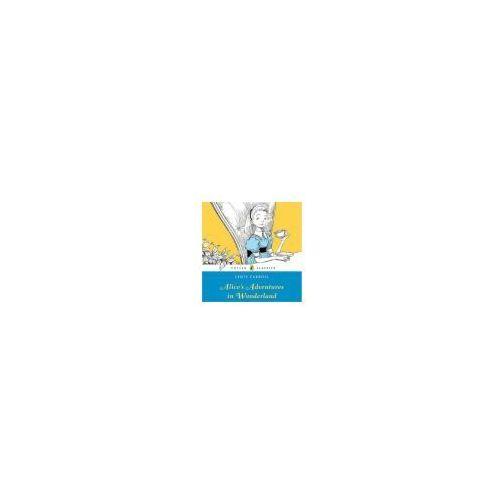 Alice's Adventures In Wonderland Audiobook/ przesyłka od 3,99 (9780141808338)