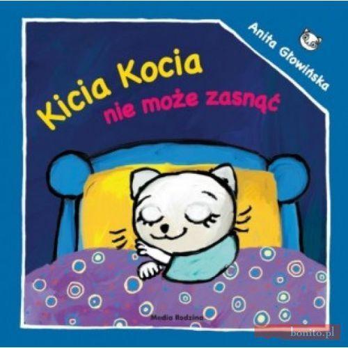 Kicia Kocia nie może zasnąć (2013)