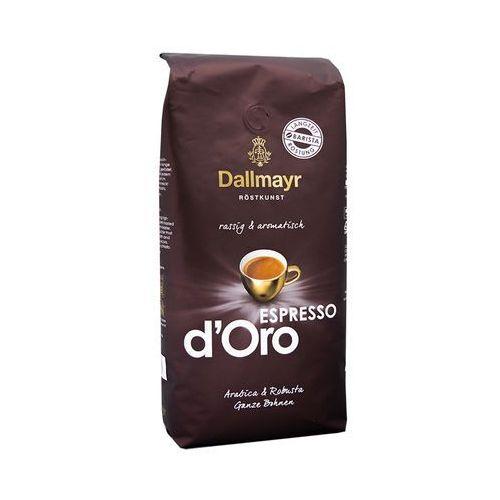 Dallmayr Espresso d'Oro 1 kg (4008167154679)