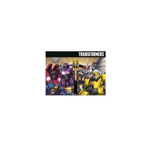 Transformers (9781631404269)