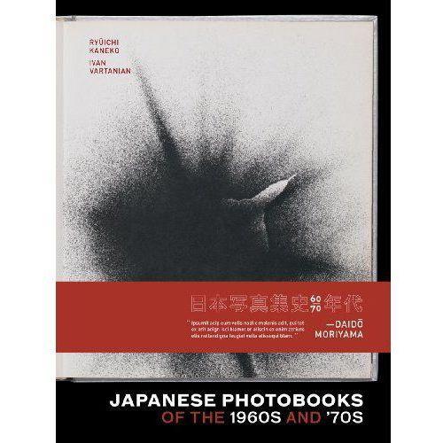 Japanese Photobooks of the 1960s and '70s, Ryuichi Kaneko