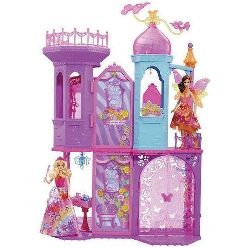 Zabawka MATTEL BLP42 Barbie Duży Zamek Księżniczki + DARMOWA DOSTAWA!