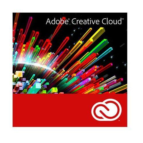 Adobe Creative Cloud All Apps (2019) MULTI Win/Mac