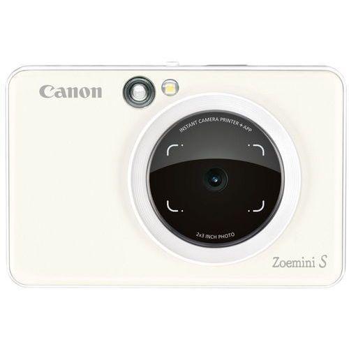 Canon zoemini s (biały) (4549292147797)