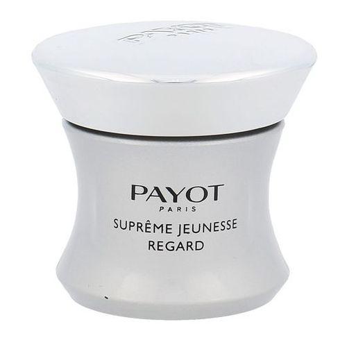 PAYOT Supreme Jeunesse Regard krem pod oczy 15 ml tester dla kobiet (7775562274673)