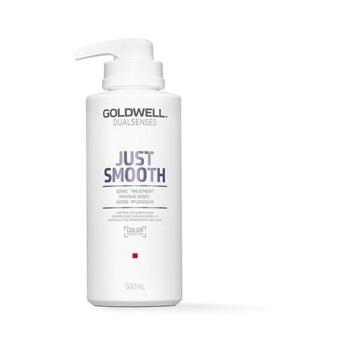 Goldwell Dualsenses Blondes&Highlights - 60-sekundowa kuracja dla włosów blond i z pasemkami 500 ml, 4021609061236