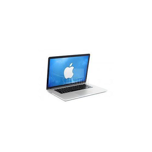 Notebook Apple MacBook Pro MGXC2, pamięć operacyjna [16GB]