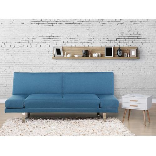 Sofa z funkcja spania morska - kanapa rozkladana - wersalka - YORK - oferta [75d44970374567c3]