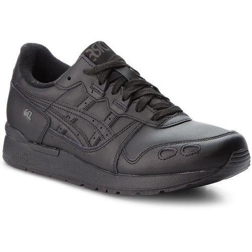 Sneakersy - tiger gel-lyte 1191a067 performance black 001, Asics, 40-46