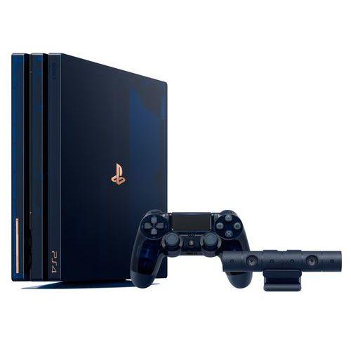 Konsola Sony PlayStation 4 PRO 2TB