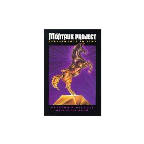 Montauk Project (9780963188908)