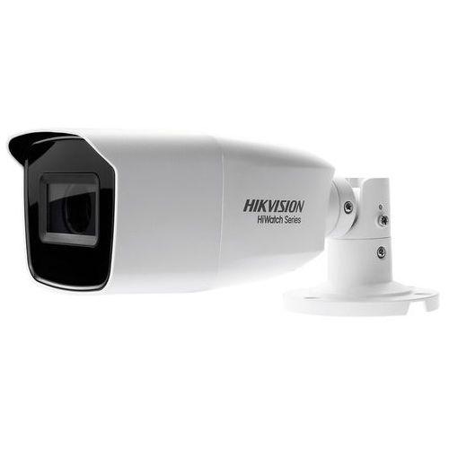 HWT-B381-Z Kamera 4K 8Mpx tubowa motozoom monitoringu 4in1 Hikvision Hiwatch, HWT-B381-Z