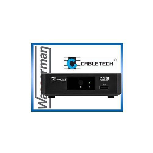URZ0324 marki Cabletech z kategorii: dekodery telewizji cyfrowej