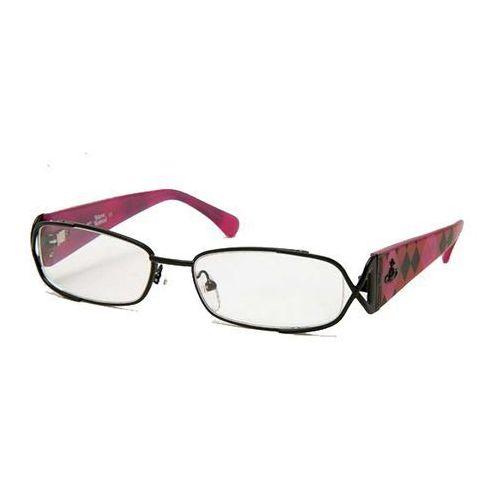 Okulary korekcyjne vw 178 01 marki Vivienne westwood