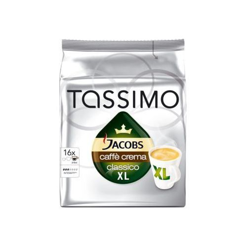 Tassimo Kapsułka caffe crema xl
