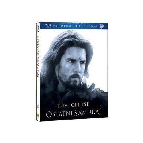 Galapagos films / warner bros. home video Ostatni samuraj (bd) premium collection (7321998108091)