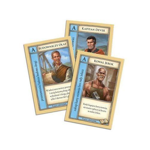 Galakta Catan: morskie legendy (5902259204152)